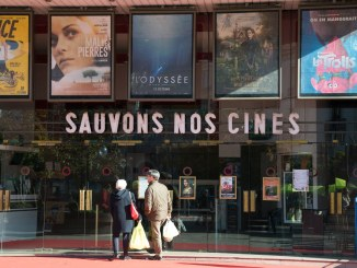 Sauvons nos cinemas