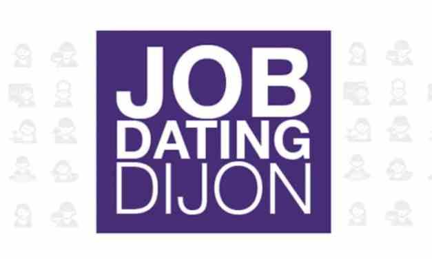 Emploi : 3ème édition du job dating commerce à Dijon