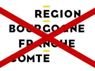 Pétition logo Bourgogne Franche Comté