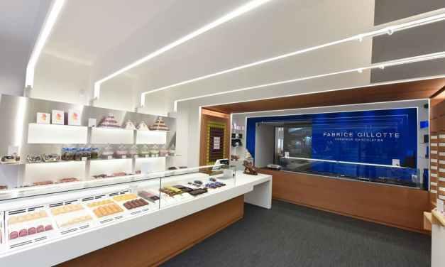 La première boutique du Réseau Fabrice Gillotte ouvre à Besançon