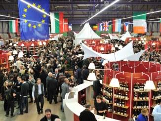 Fête des Grands Vins de Bourgogne