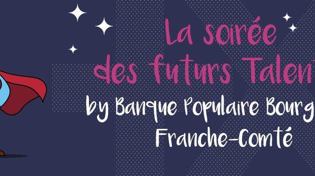 Viens décrocher un job lors de la soirée des futurs talents à Dijon