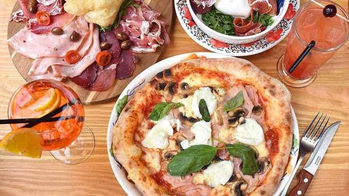 Lucilla, Le Clan des Mamma - Restaurant italien à Dijon