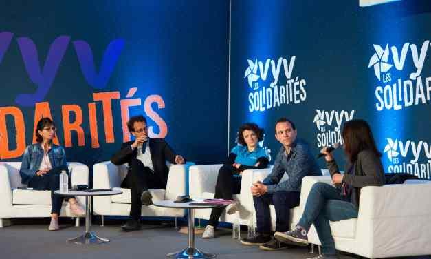 VYV Les Solidarités en images : développement durable, tous responsables ?