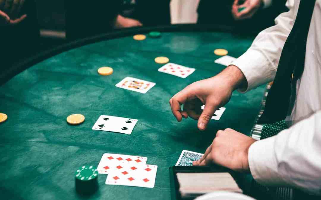 Dijon, ville de poker