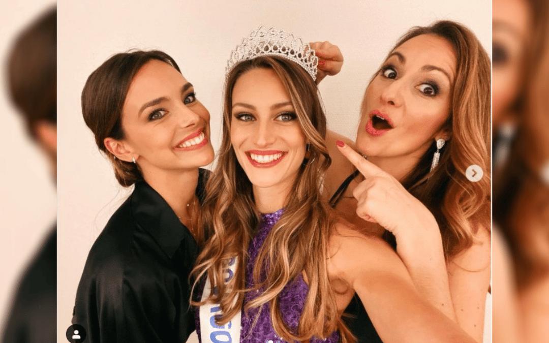 Miss France 2021 – Tous derrière Lou-Anne Lorphelin !