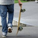 Le skatepark de la Plaine des sports à Dijon est désormais opérationnel !