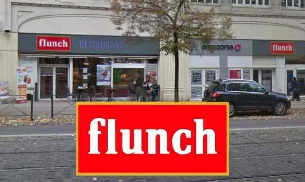 2 des 3 restaurants Flunch de l'agglomération dijonnaise menacés de fermeture