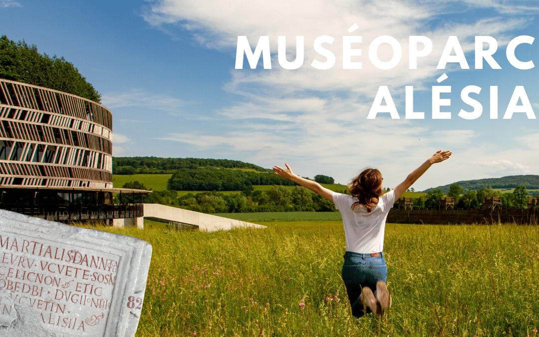 Le MuséoParc Alésia s'offre  une nouvelle scénographie