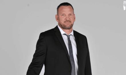 Kyle Milling : nouvel entraineur de la JDA Dijon