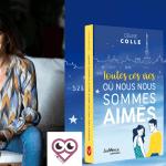 La Beaunoise Céline Colle sort un nouvel ouvrage. J'Aime Dijon vous l'offre !