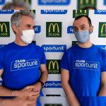 """SportUnit lance les """"Ateliers SportUnit distanciés"""""""