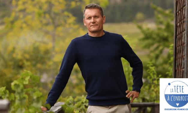 La Tête à l'Endroit avec Guillaume Pierre sur France 3 Bourgogne-Franche-Comté