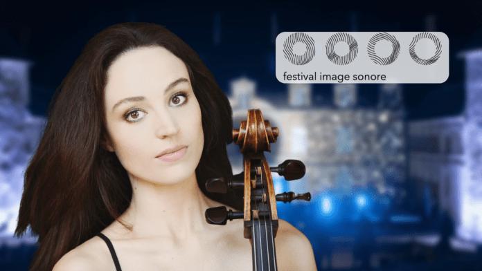 Festival Image Sonore - Hermine Horiot, violoncelliste nouvelle génération