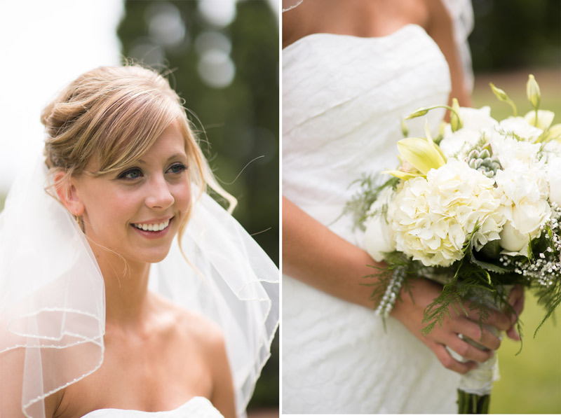 bridal-portraits-outside-wedding-bouquet-green-succulents