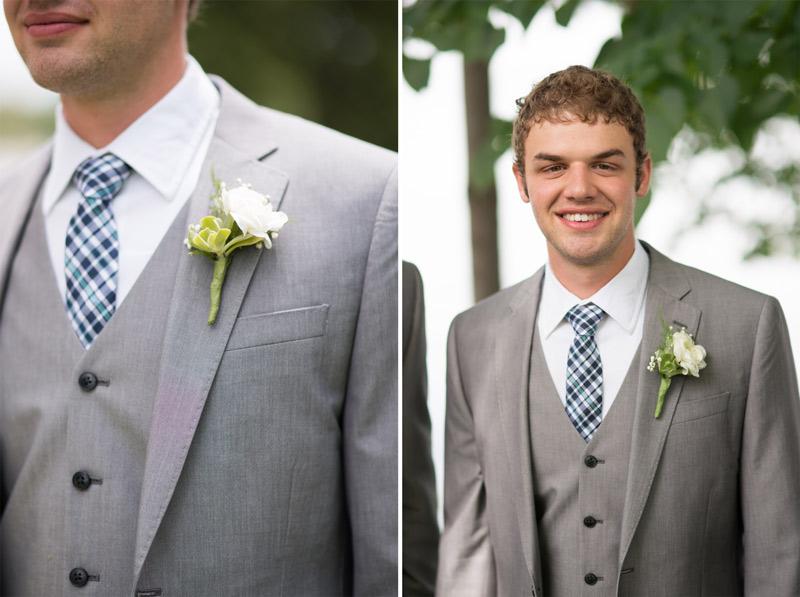 groom-portraits-boutineer-succulents-blue-green