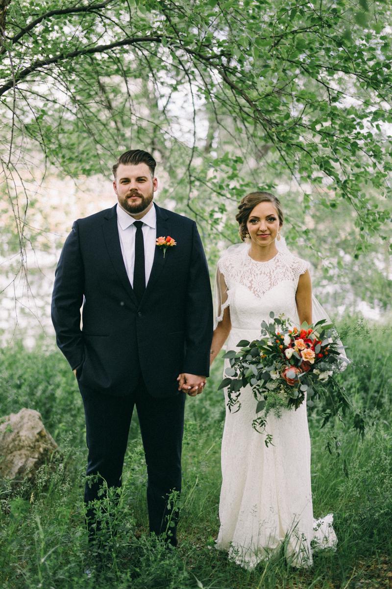 St Paul Fine Art Wedding Photography