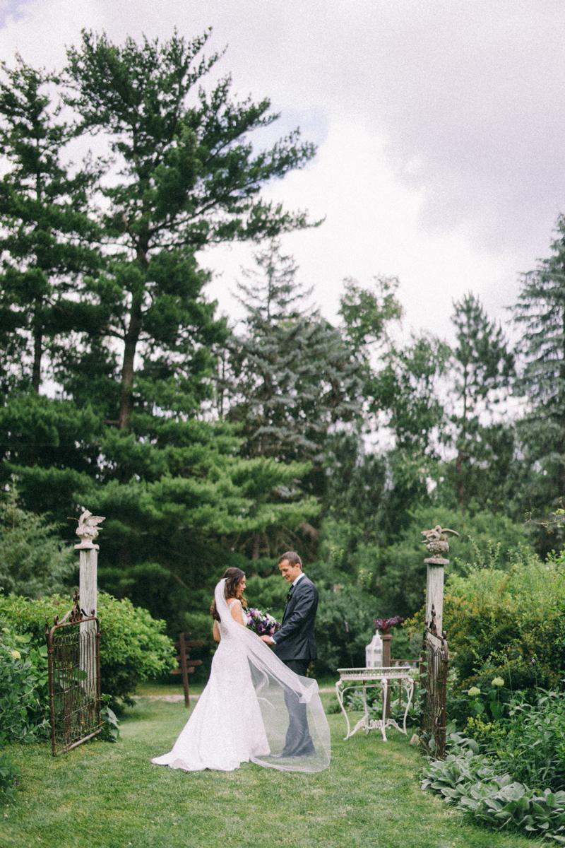 Camrose Hill Wedding Stillwater Minnesota