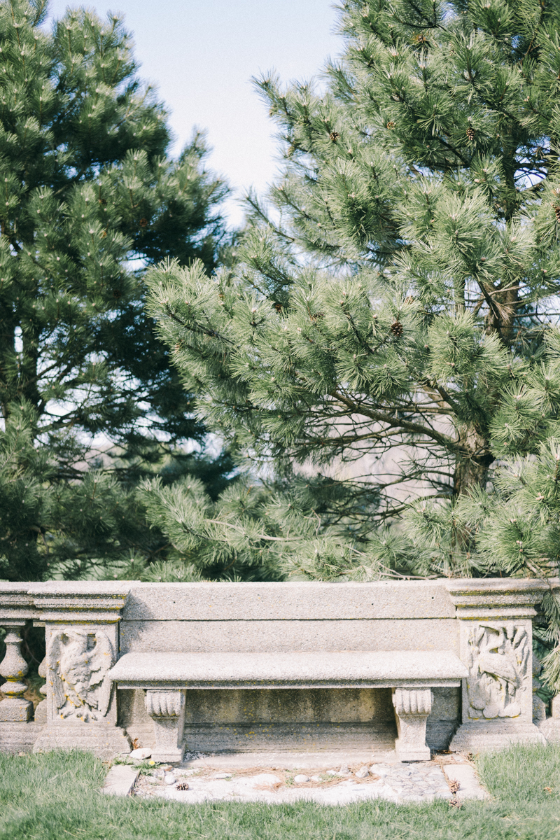 Crane Estate Wedding Massachusetts