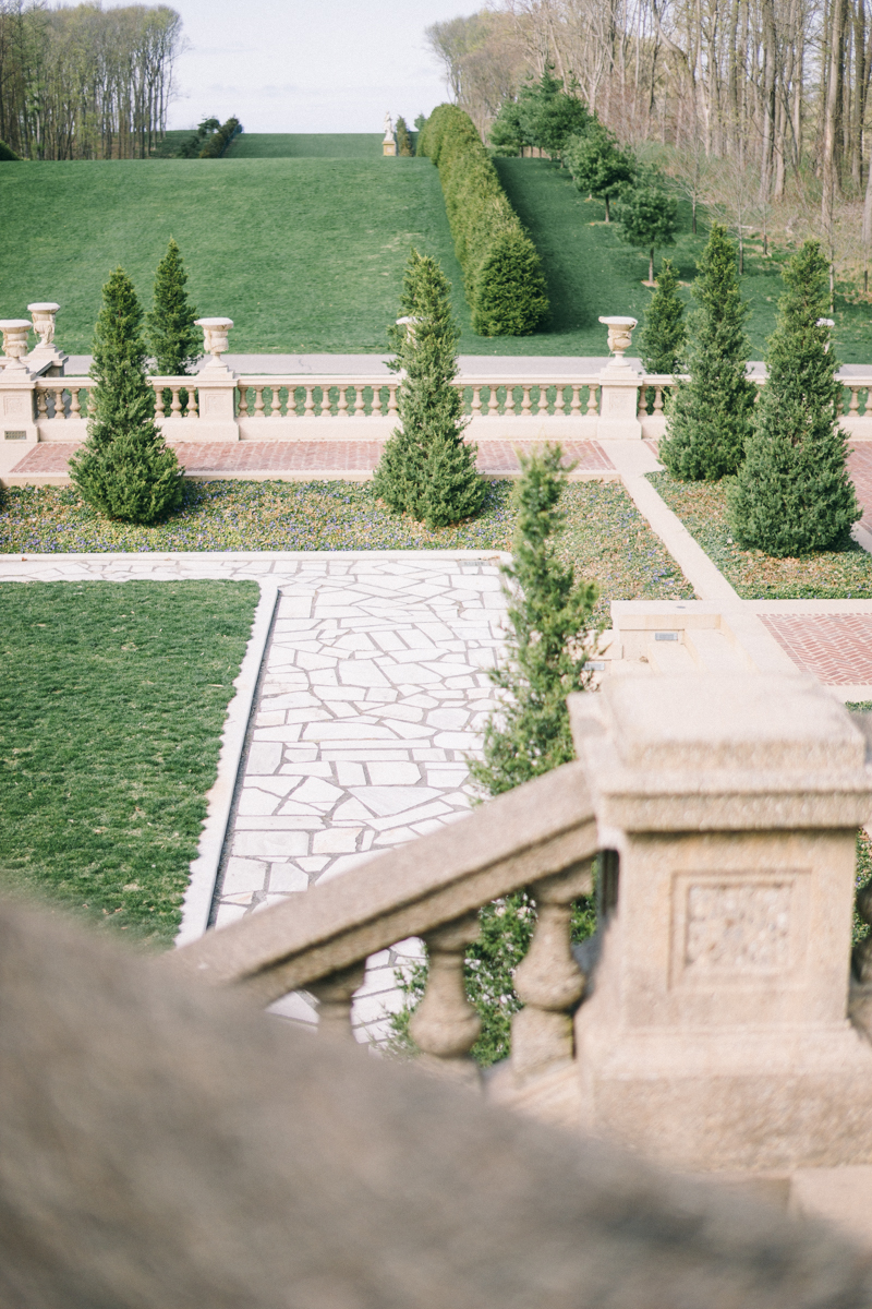 Crane Estate Wedding Venue Massachusetts