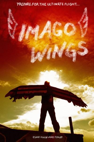 Imago Wings Jaime Fidalgo