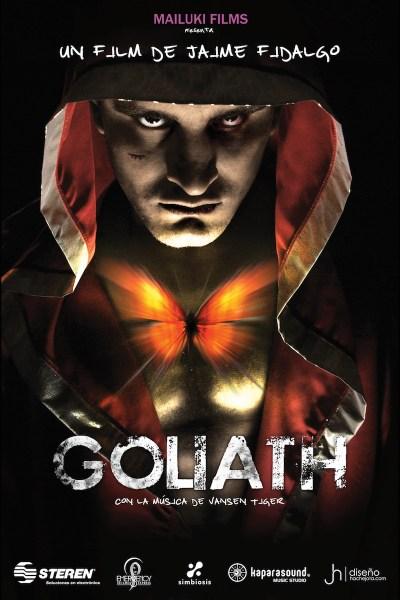 Goliath Jaime Fidalgo