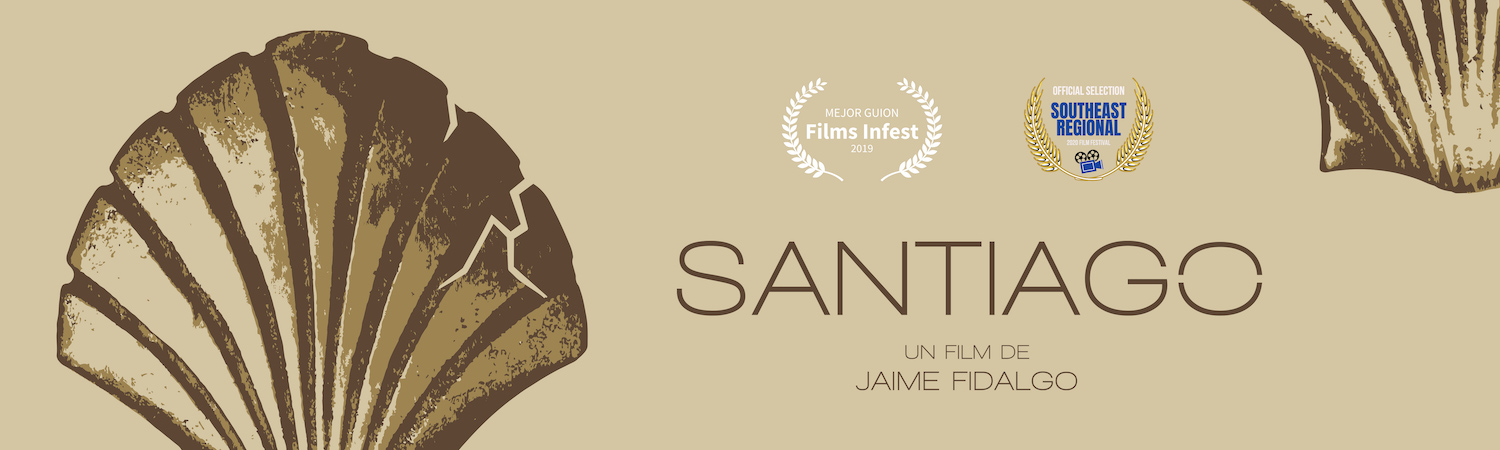 Feature film: SANTIAGO