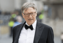 Bill Gates se distancia del Bitcoin