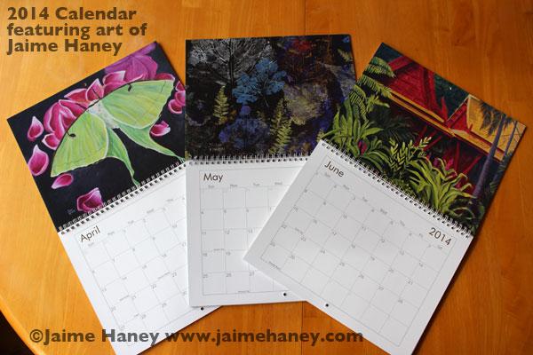 2014-calendar-Jaime-Haney-April-May-June