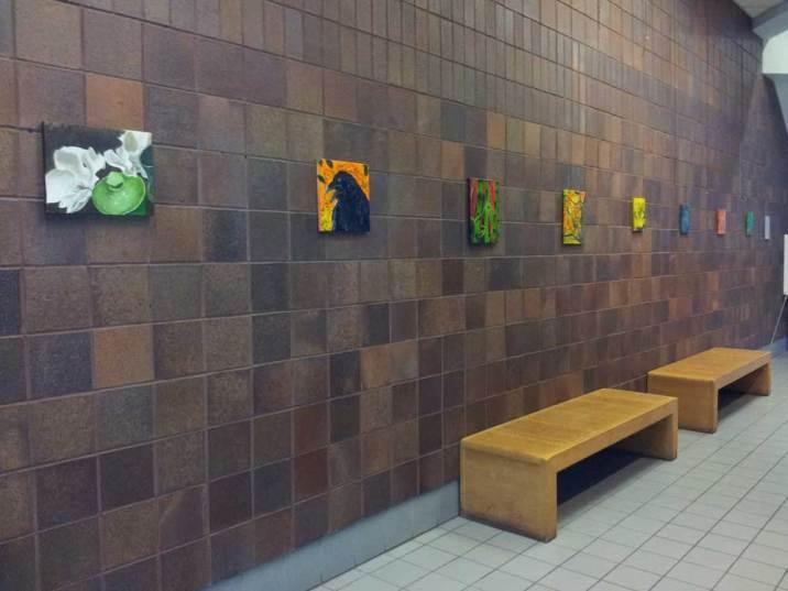 2012 Art Exhibit