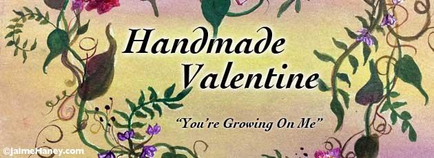 Valentine's Art