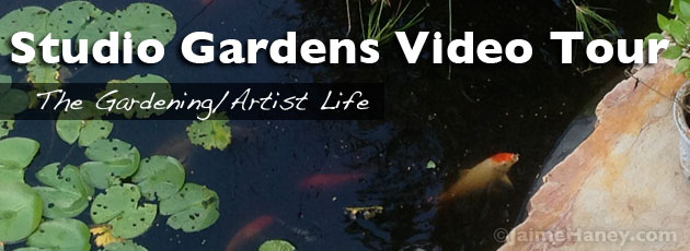 Video of Studio Gardens! Short tour