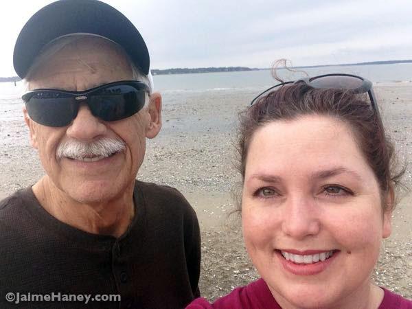On a Hilton Head vacation