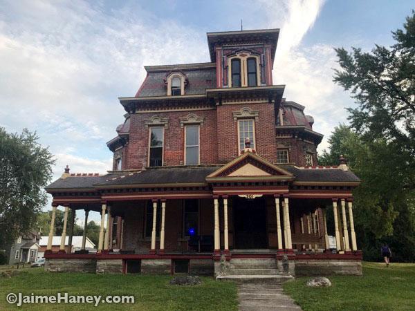 General Stone Mansion