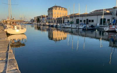L'Hérault : 6 jours en famille