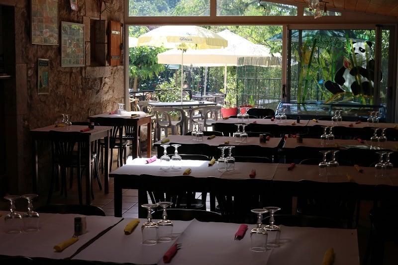 Restaurant Balazuc