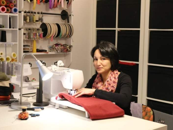 Atelier Couture Ardèche