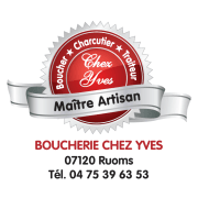 boucherie ruoms