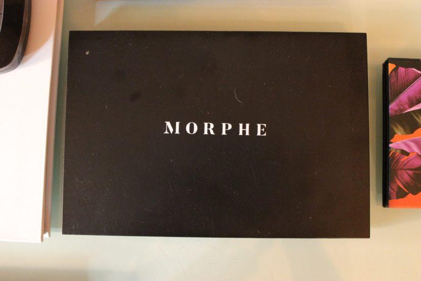 Morphe Eye Palette