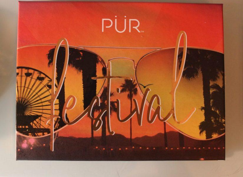 Pur Festival Eye Palette