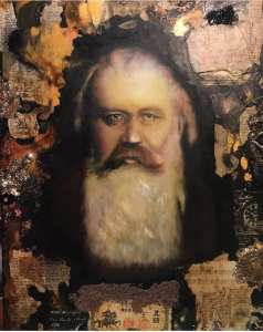 Torggler's Brahms study