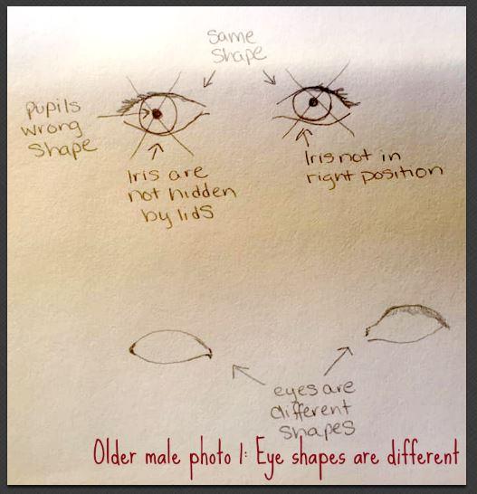 older male eye drawing 1