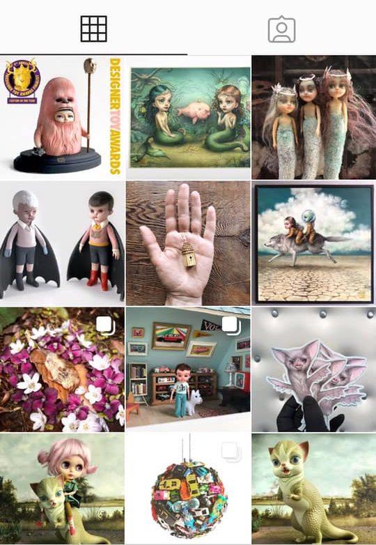 mab graves instagram