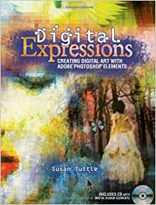 Susan Tuttle Book