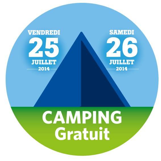 Selestat festival - un camping gratuit pour le SUMMER VIBRATION & ROCK YOUR BRAIN FEST