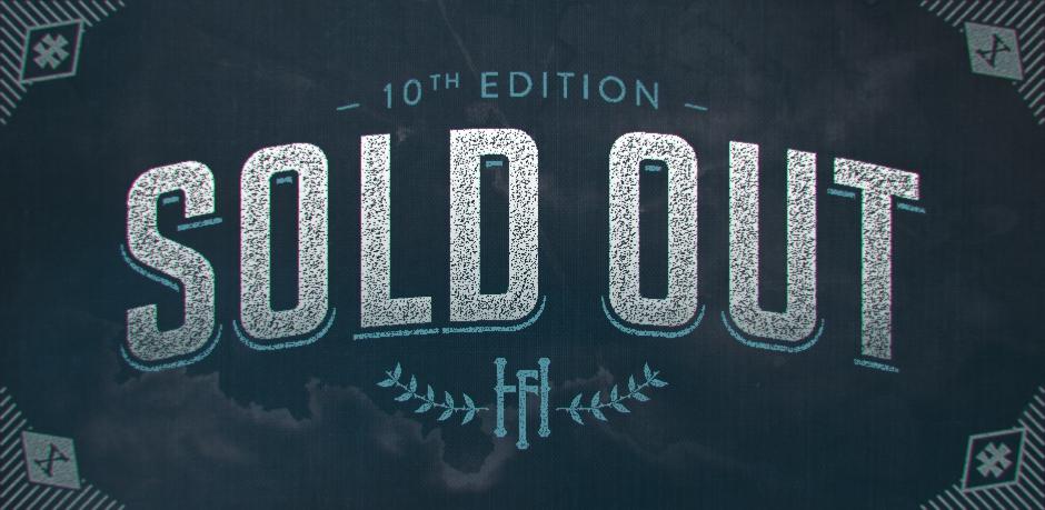 Hellfest 2015 : Une 10ème édition déjà SOLD OUT !