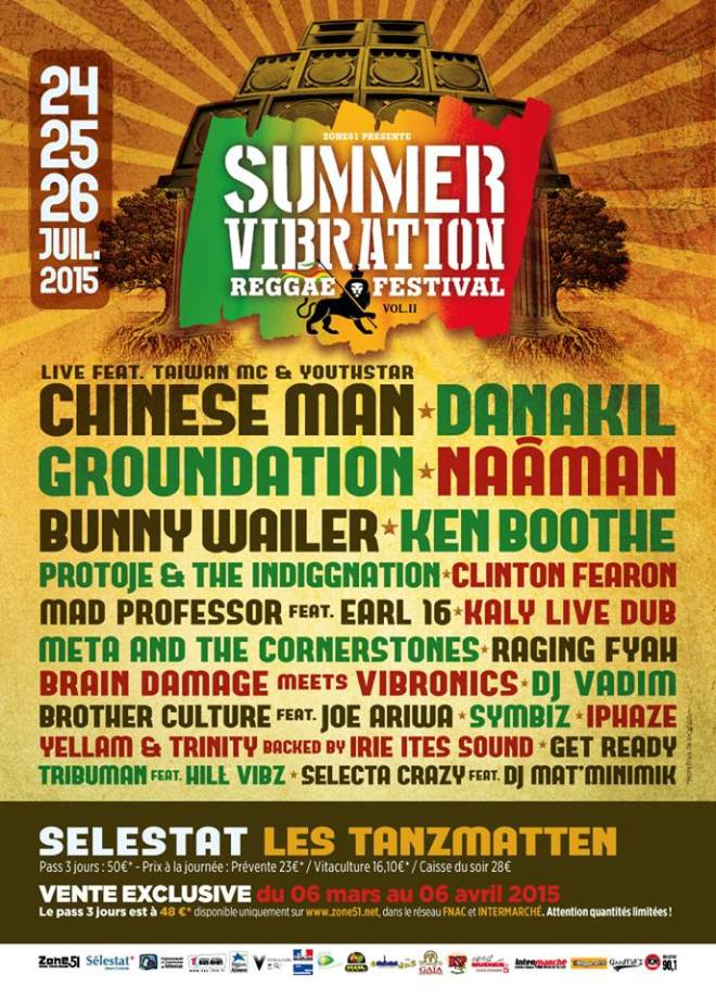 summer vibration selestat v2