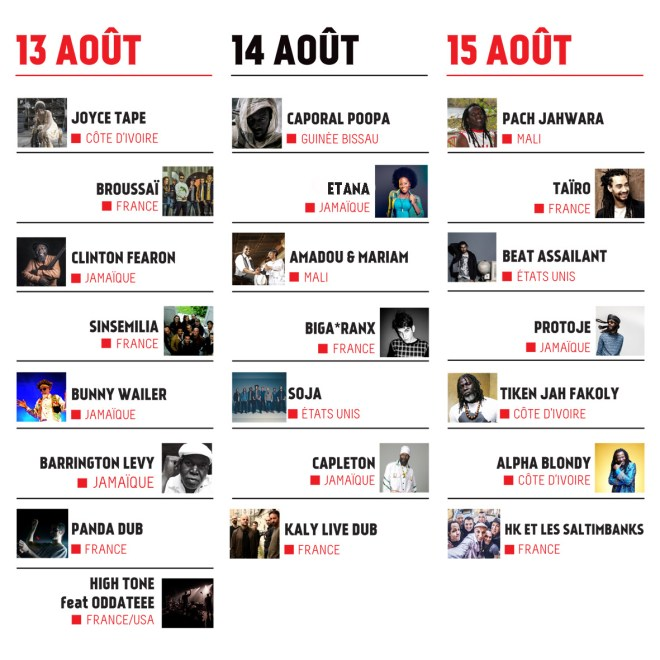 programmation no logo festival 2015