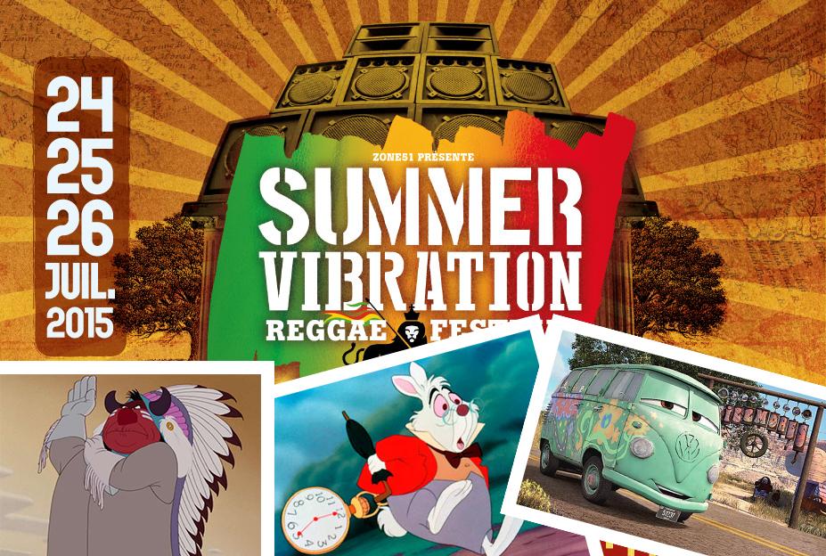 Summer Vibration Reggae Festival à Sélestat : 5 choses à savoir avant de venir !
