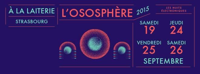 ososphère 2015 strasbourg